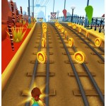Subway Surfers Down Under Sydney Subways 3