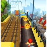Subway Surfers Down Under Sydney Subways