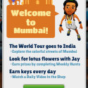Subway Surfers Mumbai Jay