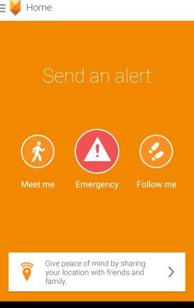 Moto G Android 4.4.4 KitKat Update India - Motorola Alert 2