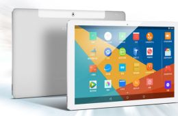 Teclast X16 Dual OS Tablet Runs Windows And Android