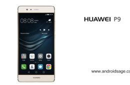 Download Huawei P9 Theme and Stock Wallpapers