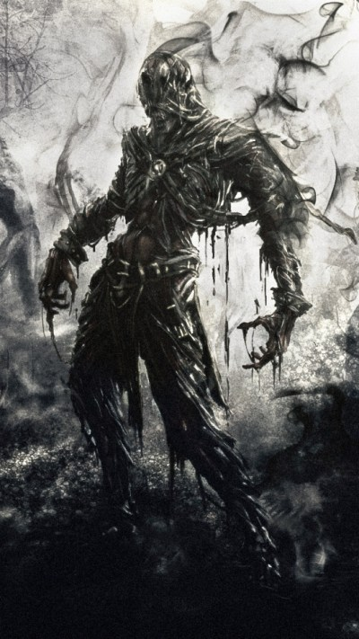 Wallpapers: Zombie android wallpaper Android Wallpapers