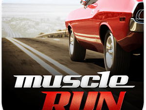 MUSCLE RUN MOD APK+DATA(Unlimited Money) 1.2.6