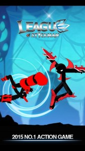 league-of-stickman-mod-apk