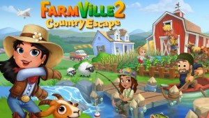 FarmVille 2 Country Escape MOD APK 4.7.833 terbaru