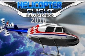 Helicopter Simulator 2016 MOD APK Full Version terbaru