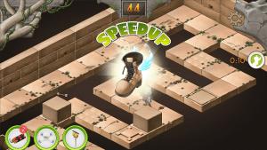 Fox Adventure APK Android terbaru
