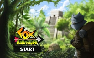 Fox Adventure APK Android terbaru