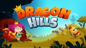 Dragon Hills MOD APK Unlimited Coins 1.2.2  terbaru 2016