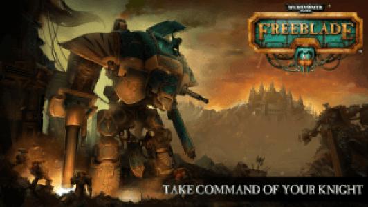 Warhammer 40k Freeblade APK Mod Unlimited Money VIP