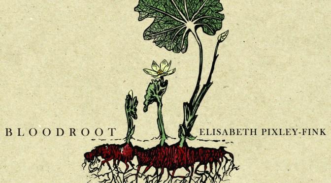 """Bloodroot"" — album by Elisabeth Pixley-Fink"