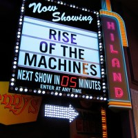 The Rise of the Content Machine – You Will Be Assimilated and Like It