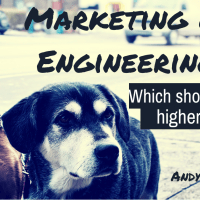 Should Marketing Be Held To A Higher Standard Than Engineering?