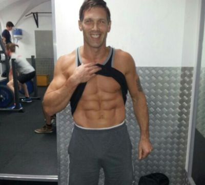 Image of Andy Wilkinson Fitness Coach Coventry
