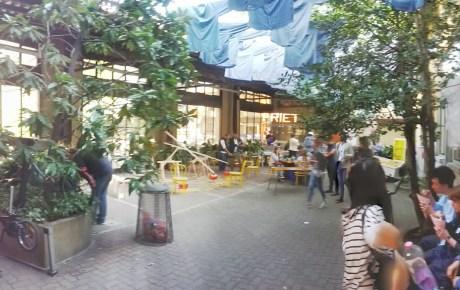 Subito prima dell'expo 2015 il fuorisalone