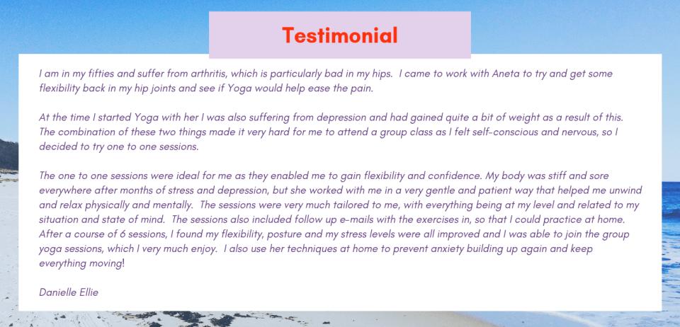 Testimonials (10)