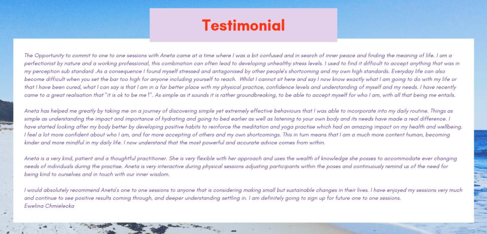 Testimonials (7)