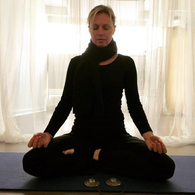 Yoga Day retreat kent