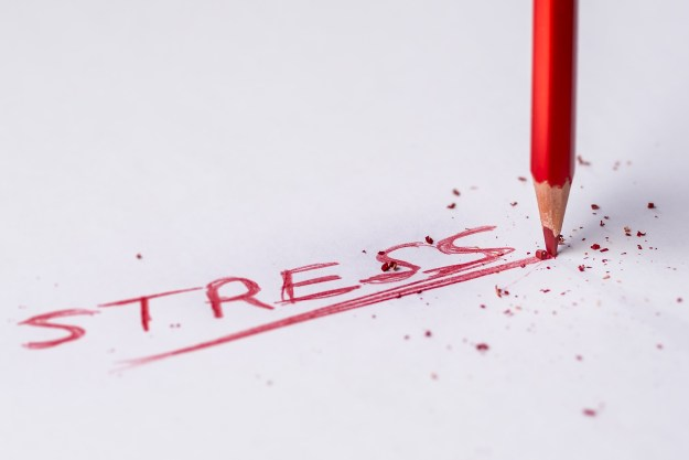 stress relief, stress management, stress resilience in Ramsgate
