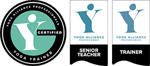 yoga teacher training Kent