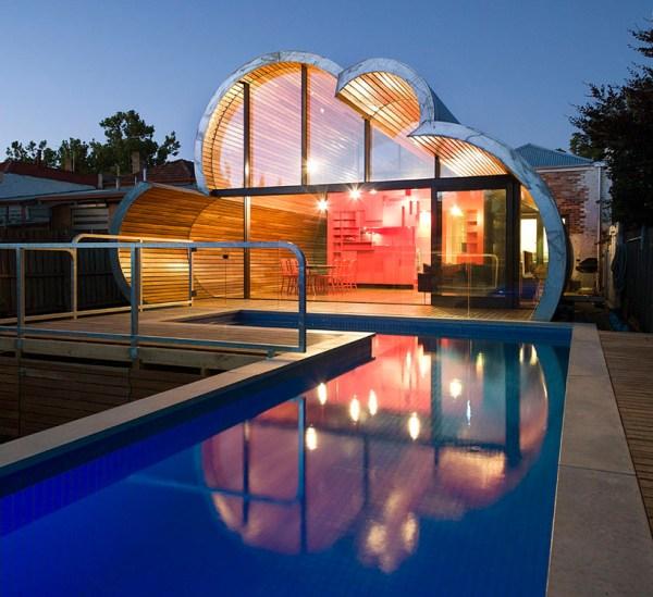 Cloud-House