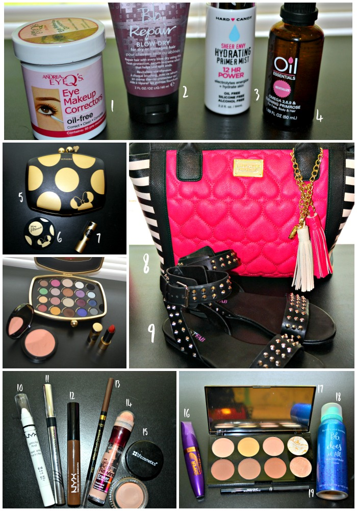 Loved & Loathed Beauty & Style Products: April 2016