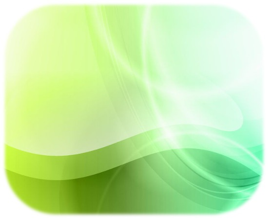 Abstract-Green-Background-Wallpaper-Vector-Graphic