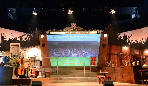 Official LFC History Show