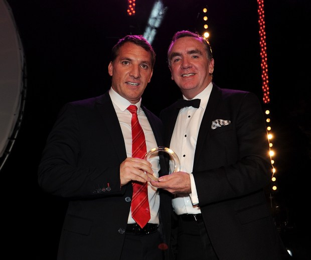 Liverpool FC 2014 Players' Awards Dinner