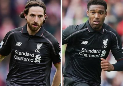 What does the future hold for Jordon Ibe and Joe Allen?