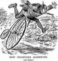 Biciclos y accidentes