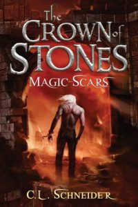 Crown of Stones Magic Scars