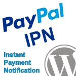 PayPal IPN for WordPress