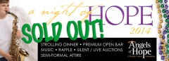 A Night Of Hope 2014