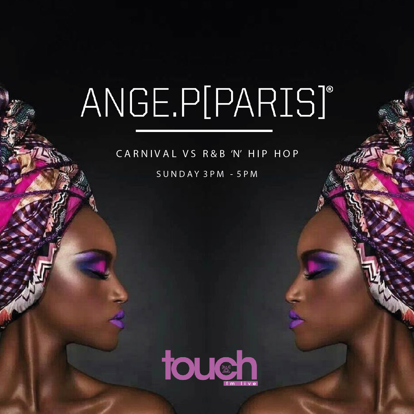 DJ ANGE.P MIXCLOUD ALBUM COVER-12