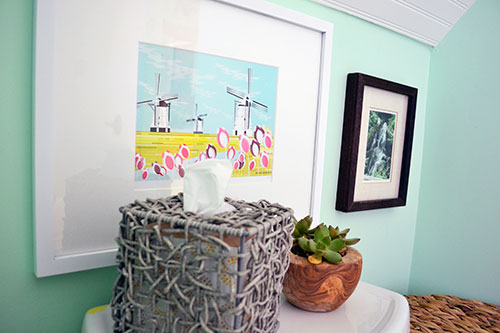Windmill Art From Etsy