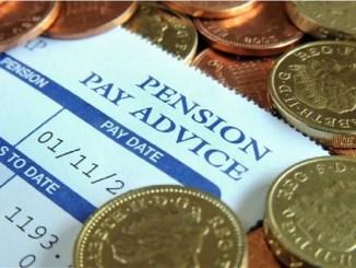 Nyugdíj Angliában 1