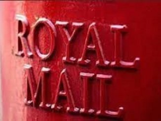 brit királyi posta 1