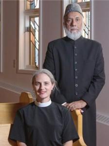 Anglican Imam