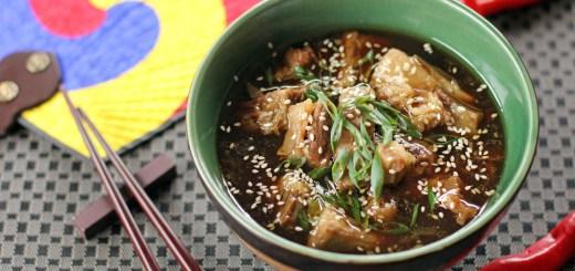 Korean Beef Stew Wide