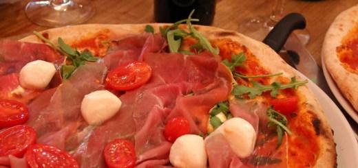 Pizzeria Santa Lucia 4