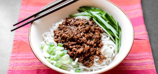 Ja Jiang Mein 1