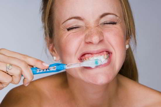 Vous pourriez bientôt obtenir votre emploi du temps quotidien en brossant vos dents