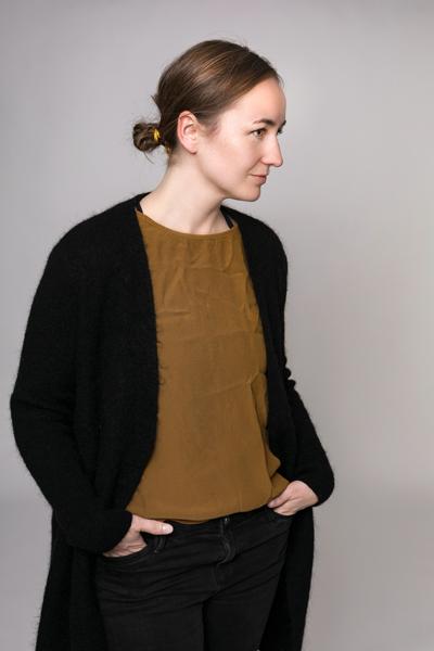 Anika Kronberger