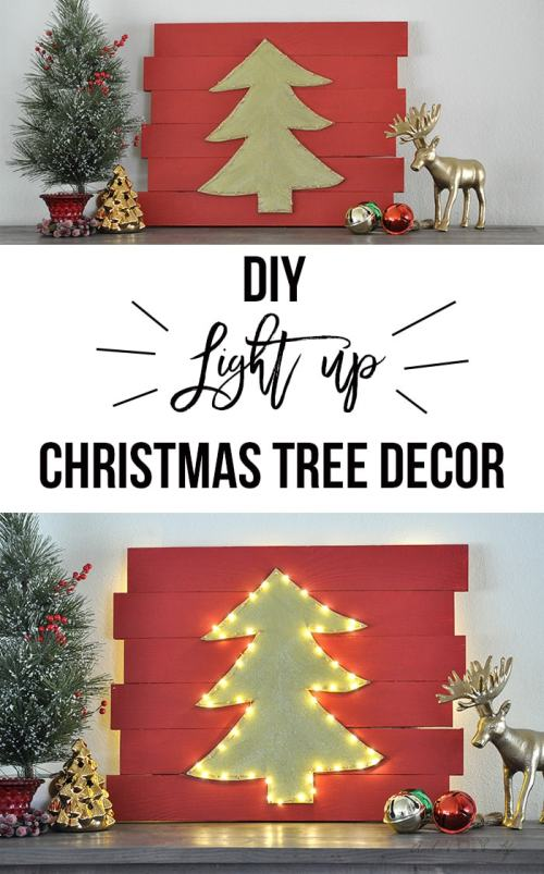 Medium Of Christmas Wall Decor
