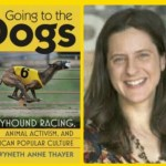 Greyhound racing & Custer's Last Stand