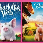 Why do we believe Babe & Wilbur live happily ever after?