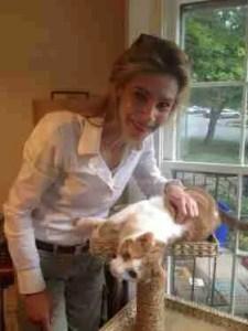 Co-author E. Anne Benaroya