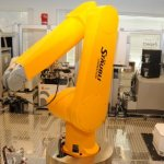 Can Tox21 robot take the gamble on animals out of toxicity testing?